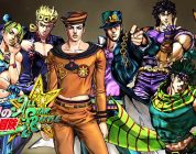 jojos bizarre adventure all star battle ps3 cover
