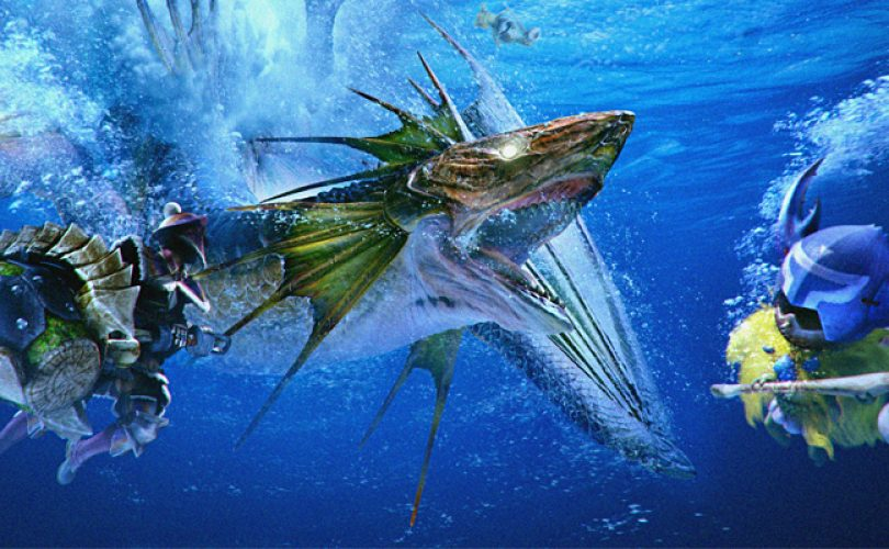 Monster Hunter 3 Ultimate – Recensione