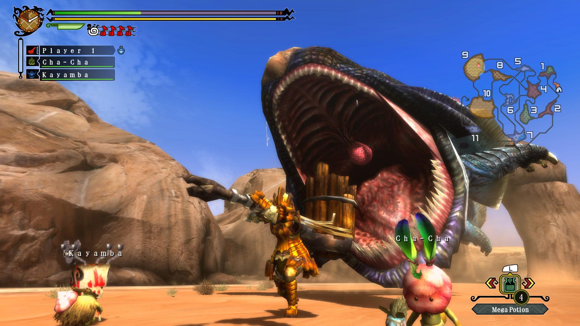 monster-hunter-3-ultimate-schermata-07