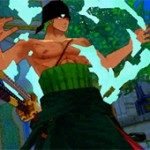 one piece unlimited world red 03