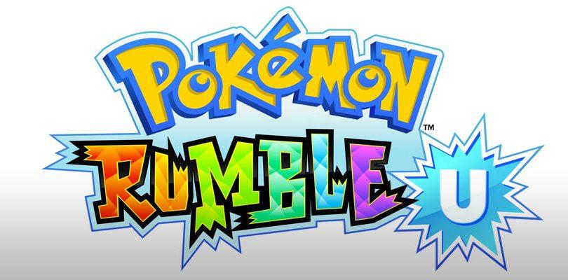 pokemon rumble u cover