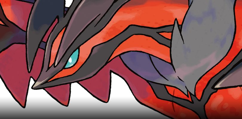 pokemon x y yveltal