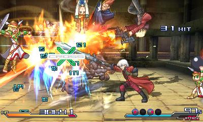 I fan di Devil May Cry saranno felici di giocare nei panni dello storico Dante, piuttosto che del nuovo.
