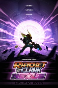 ratched-e-clank-nexus