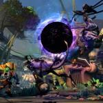 ratchet e clank nexus screenshot 01