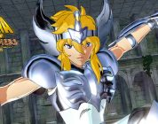 Saint Seiya: Brave Soldiers, la Collector's Edition europea