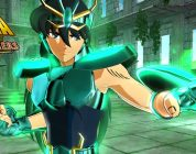 saint seiya brave soldiers ps3 dragon shiryu
