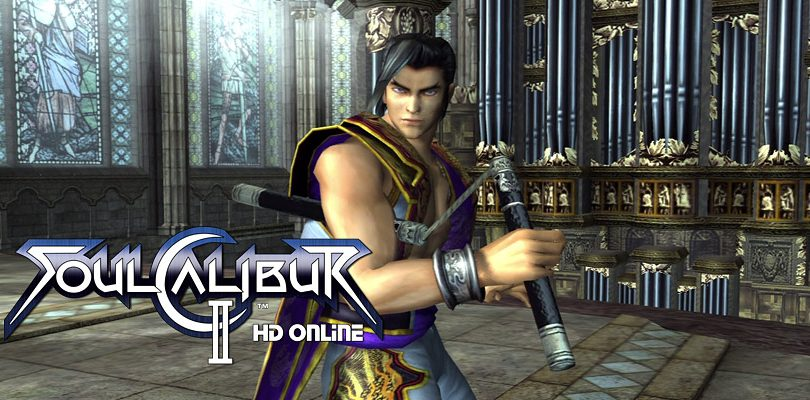 soulcalibur 2 hd online cover