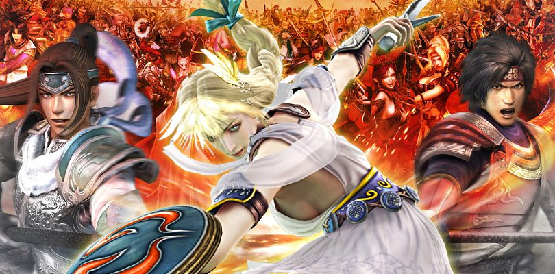 warriors orochi 3 ultimate sophitia