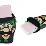 year of luigi club nintendo custodia 3ds xl