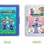 year of luigi club nintendo custodia giochi