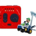 year of luigi club nintendo kart
