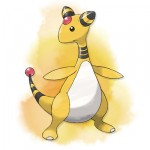 Ampharos X and Y
