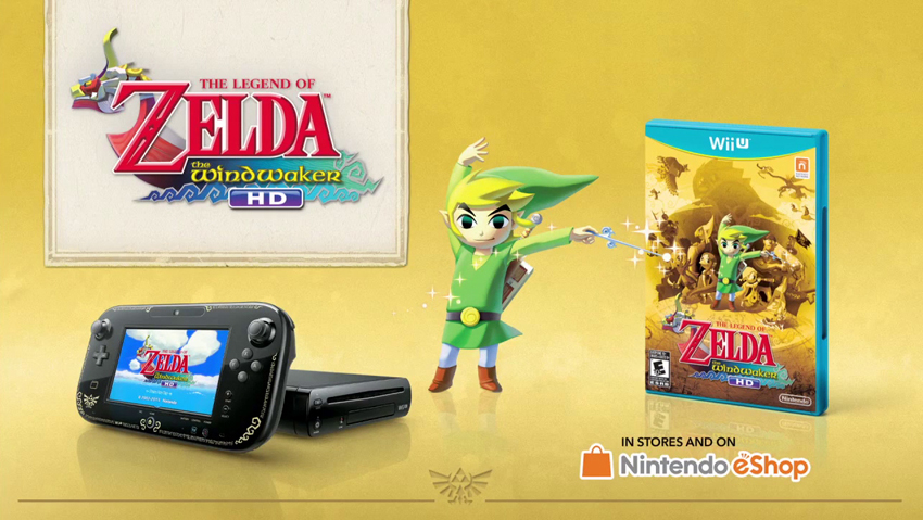 WInd Waker Bundle