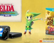 Zelda WInd Waker Bundle Wii U