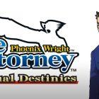 ace attorney 5 solo digitale