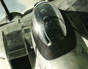 ace combat infinity cover