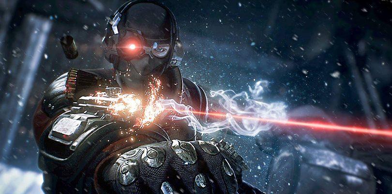 batman arkham origins deadshot cover