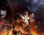 castlevania lords of shadow mirror of fate hd cover