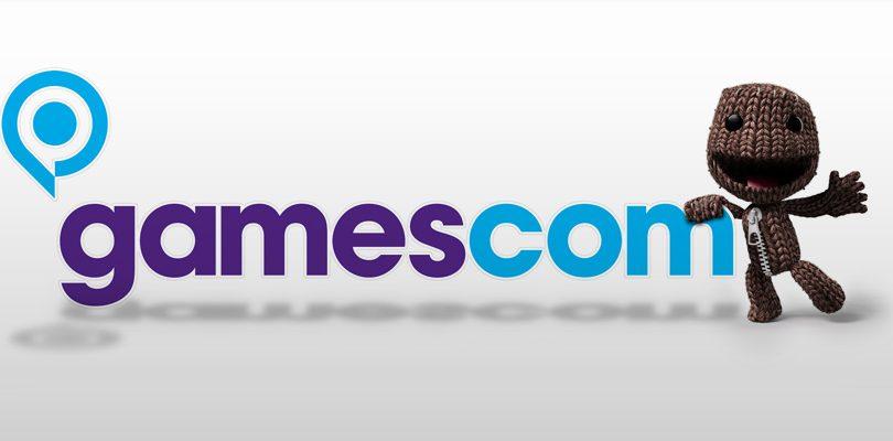 gamescom playstation cover