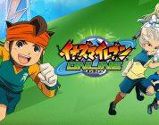 Prime immagini per Inazuma Eleven Online