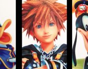 kingdom hearts 3 gamescom cover