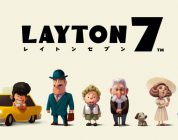 layton 7 cover