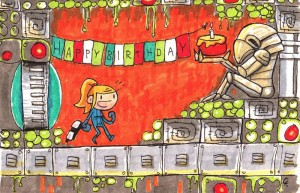 metroid-birthday