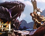 Monster Hunter 4: il filmato introduttivo