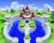 new super mario bros u castle cover