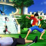one piece unlimited world red 08