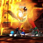 one piece unlimited world red 11