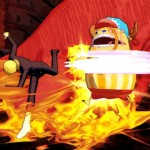 one piece unlimited world red 14