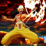 one piece unlimited world red 17