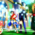one piece unlimited world red 22