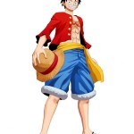 one piece unlimited world red 28