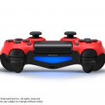 playstation 4 dualshock 4 red 04