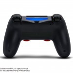 playstation 4 dualshock 4 red 05