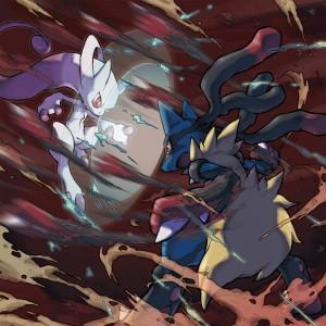 pokemon-x-y-mega-mewtwo-vs-mega-lucario