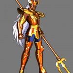 saint seiya brave soldiers 511