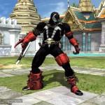 soul calibur II HD online spawn heihachi 01