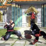 soul calibur II HD online spawn heihachi 03