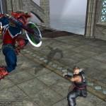 soul calibur II HD online spawn heihachi 04