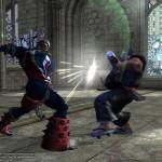 soul calibur II HD online spawn heihachi 07