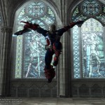 soul calibur II HD online spawn heihachi 08
