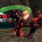 soul calibur II HD online spawn heihachi 10