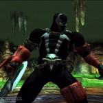 soul calibur II HD online spawn heihachi 13