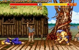 Oltre a velocizzare di molto il gameplay, il Turbo introduce nuove palette di colore per tutti i personaggi.