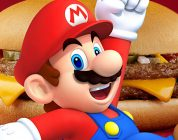 Super Mario negli Happy Meal di McDonald's