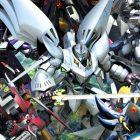 super robot wars og infinite battle cover